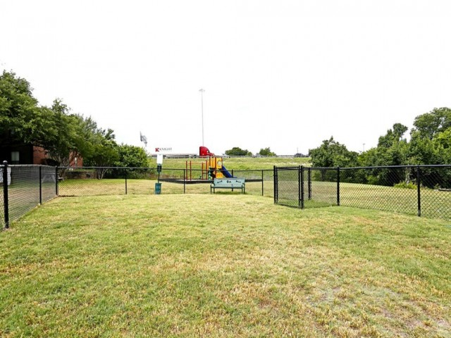 Image of Bark Park for Summerwood Cove