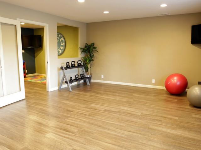 Image of Yoga/Dance Studio for Antero