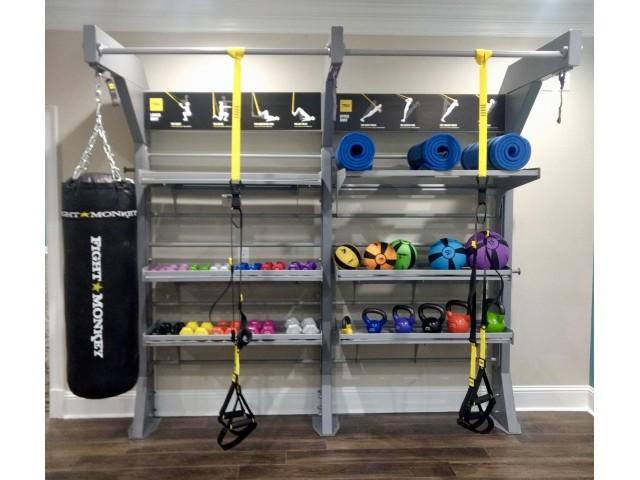 Image of 24 Hour Fitness Gym for Lake St. James
