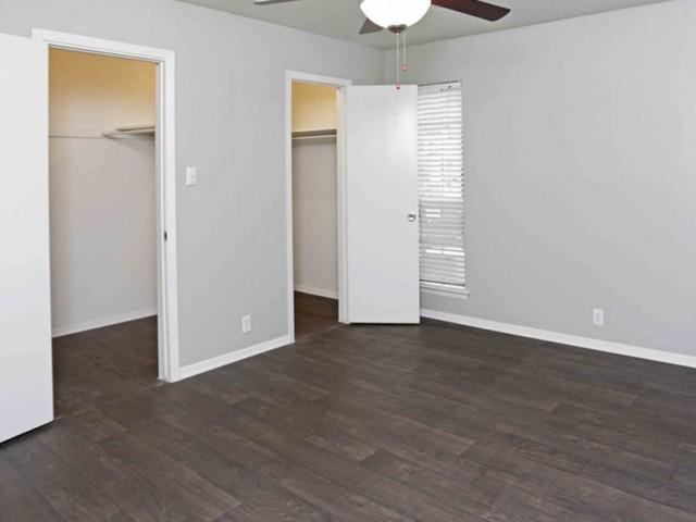 Image of Hardwood Floors for Belle Grove