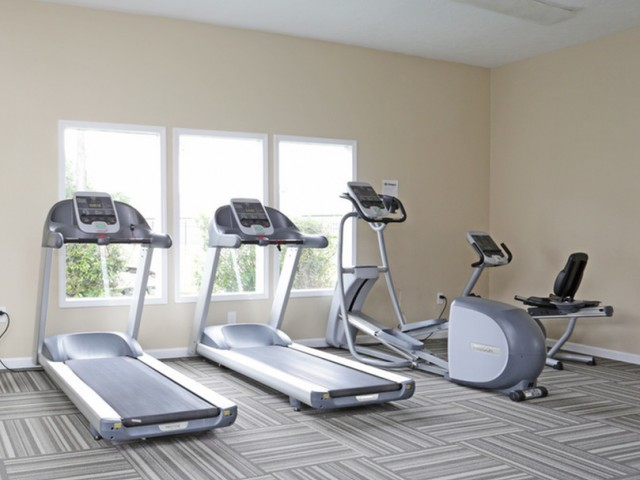 Image of 24 Hour Fitness Gym for Steepleway Downs