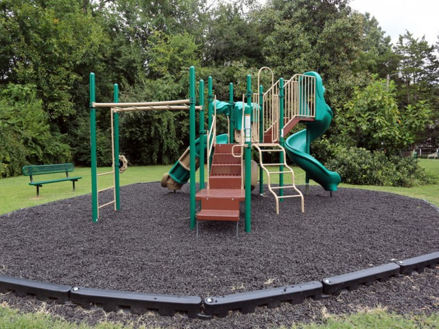 Image of Playground for Park at Midtown
