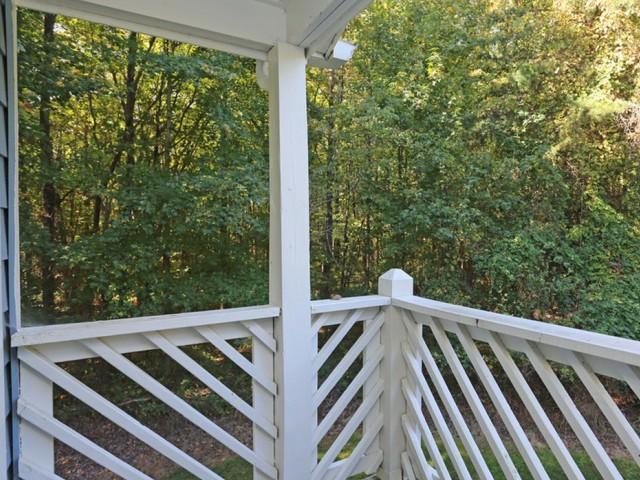 Image of Balcony for Park at Oak Ridge