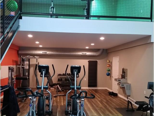 Image of Fitness Center for Park at Oak Ridge