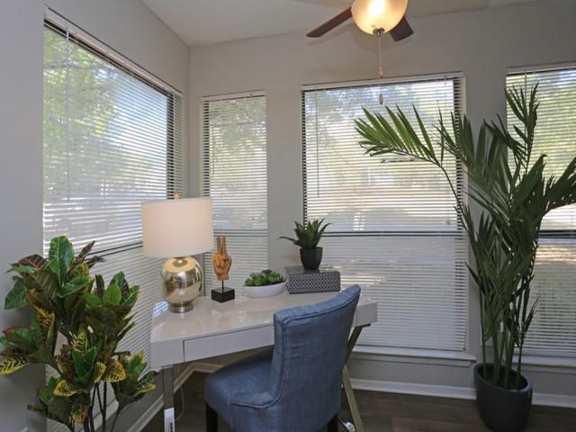 Image of Sun-rooms for Park at Oak Ridge