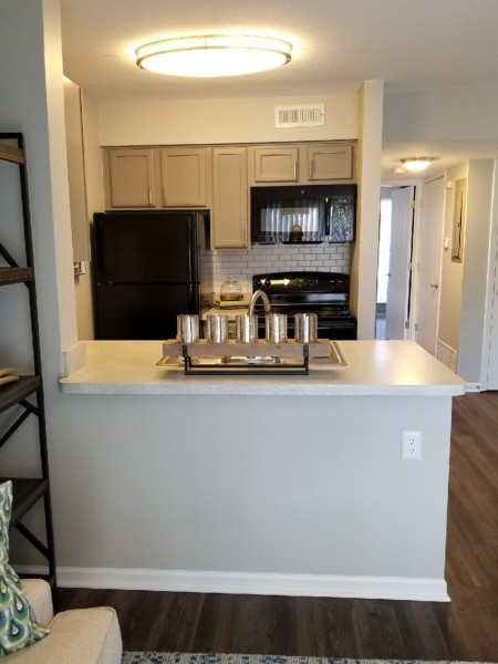Updated apartments in Columbus OH
