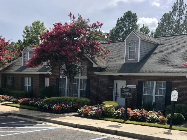 Spacious Resident Club House | Fort Polk Apartments | Timber Ridge Apartments
