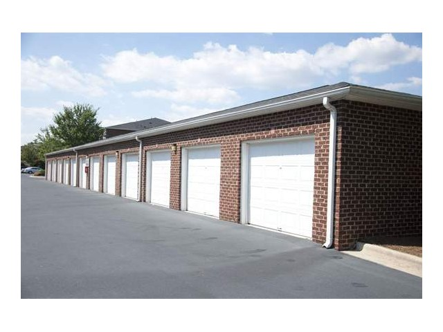 Image of Remote access Garages for Morgan Ridge