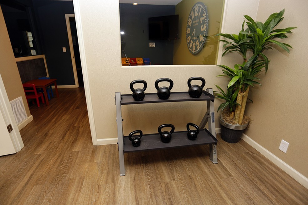 Cutting Edge Fitness Center   Apartments Homes for rent in Colorado Springs, CO   Antero