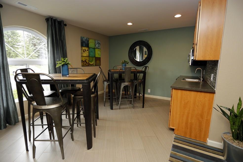 Spacious Resident Club House   Apartment in Colorado Springs, CO   Antero