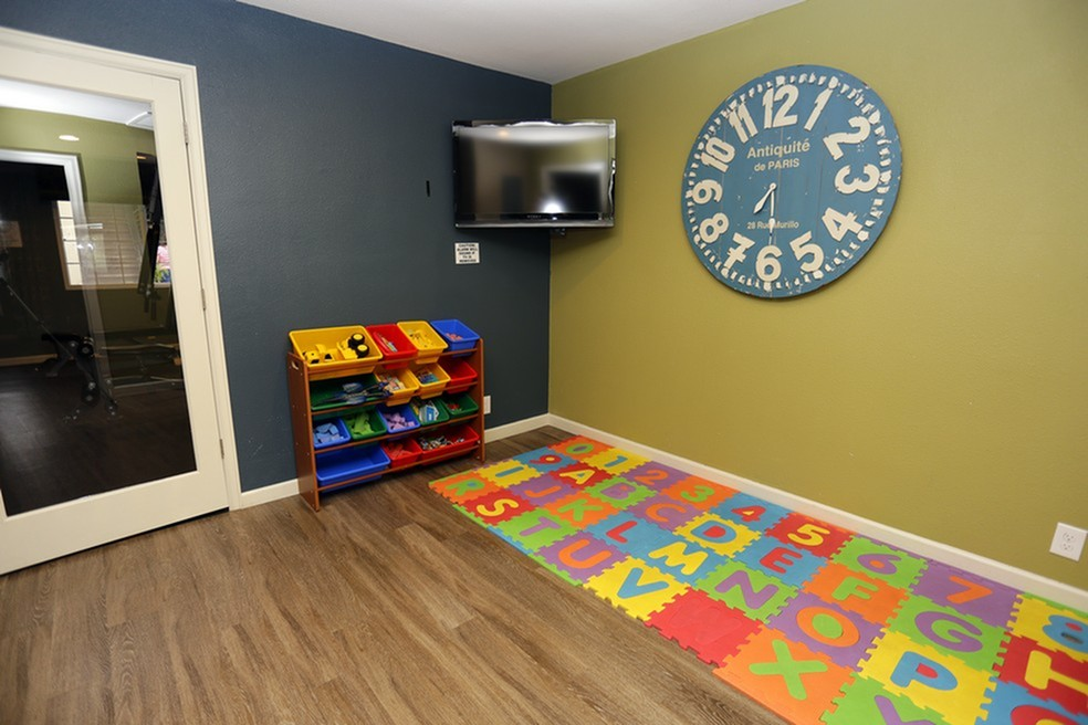 Resident Children\'s Playground   Apartments Homes for rent in Colorado Springs, CO   Antero