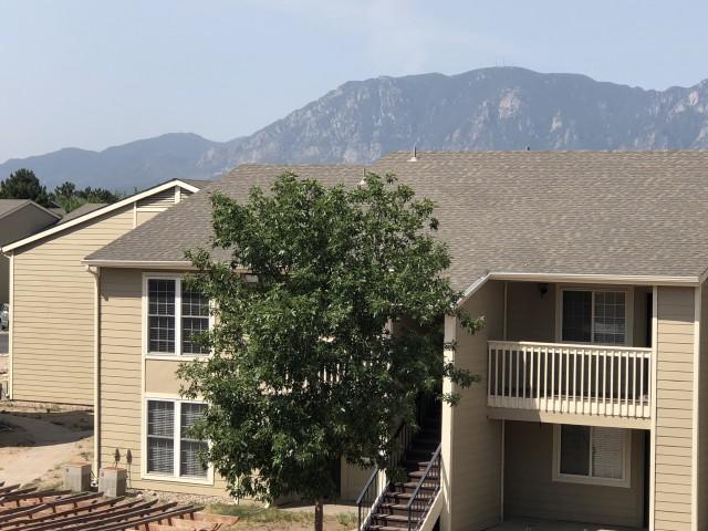 Breathtaking Views   Colorado Springs CO Apartment Homes   Antero