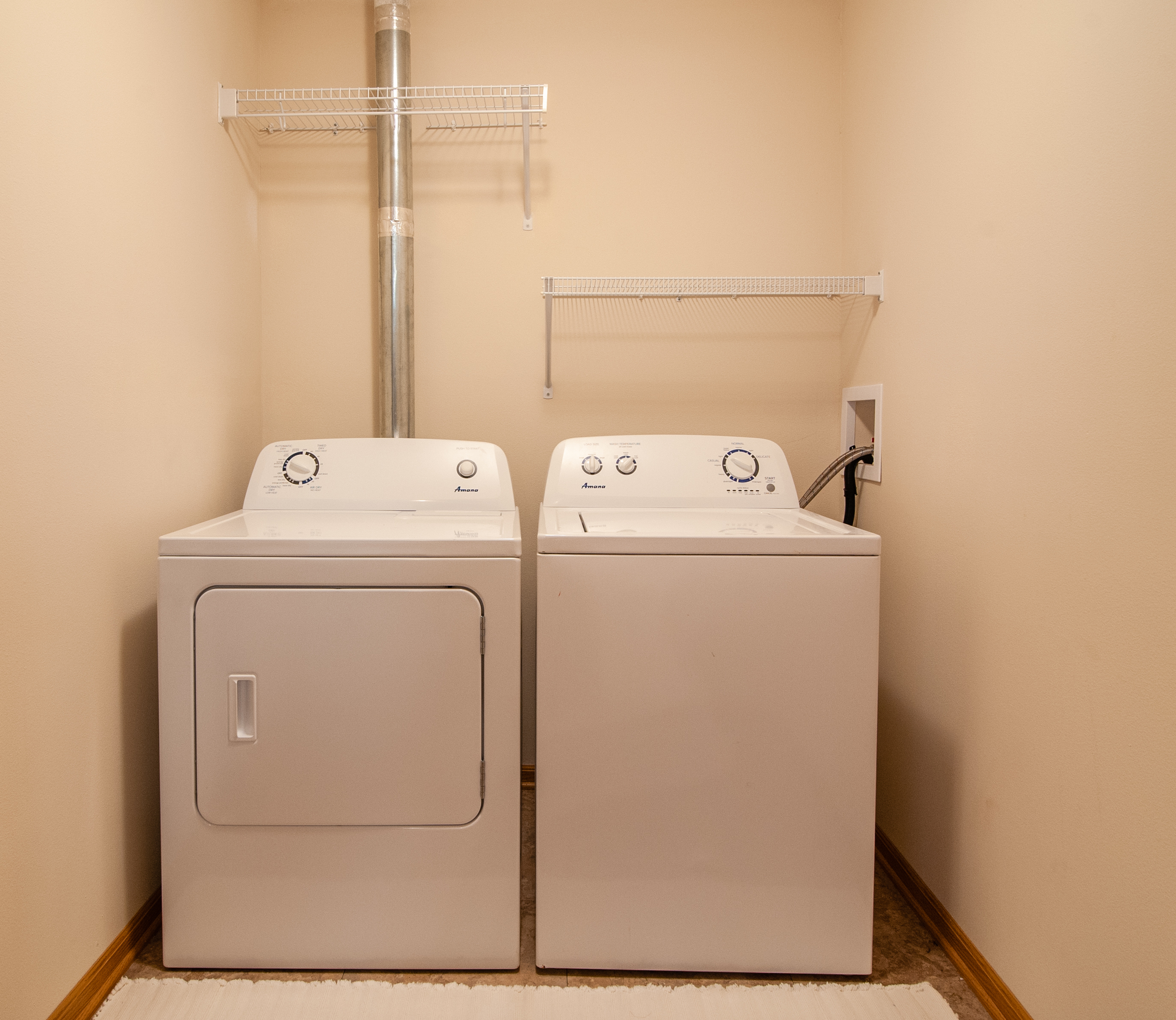 South Meadow Apartments_Laundry