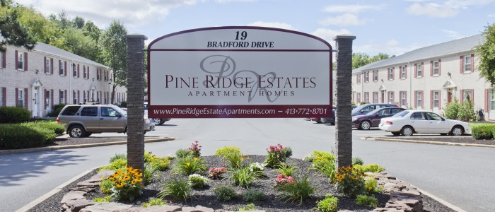 Pine Ridge Estates