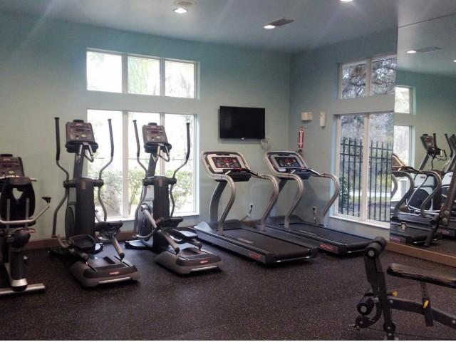 24- Hour Fitness Studio