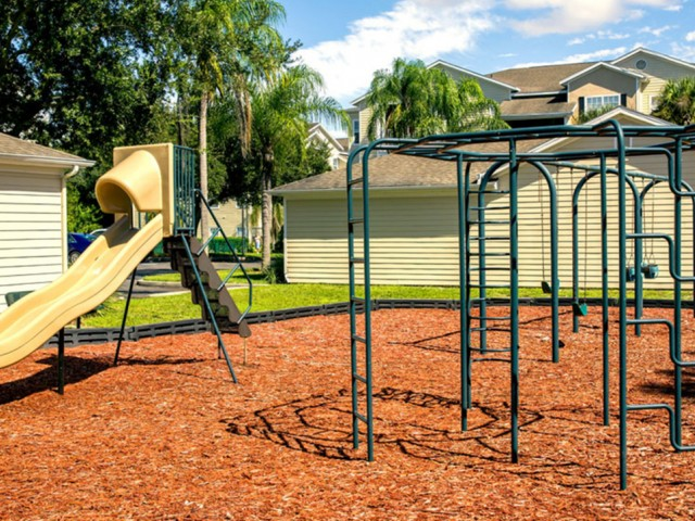 Image of Playground for Summer Cove Apartments