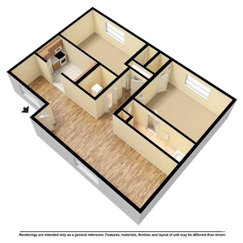 Timbercreek Apartments SPE