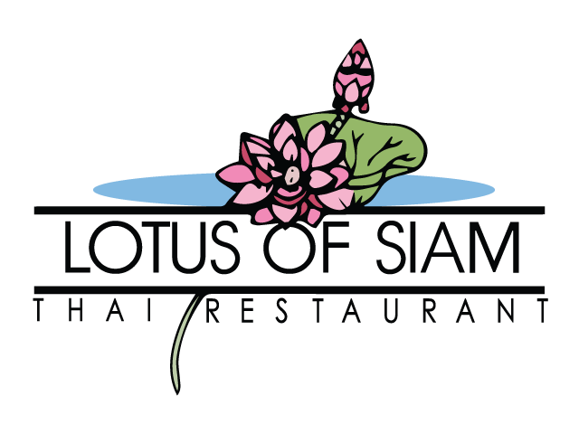 Lotus of Siam | Logo