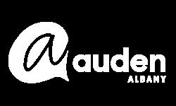 Auden Albany