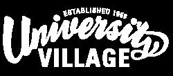 University Village/University Plaza