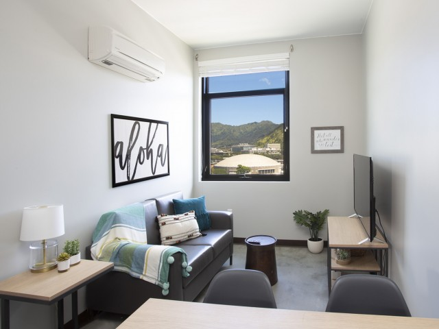 Image of Fully Furnished for Hale Mahana Apartments