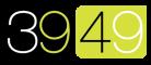 3949 Apartments Property Logo