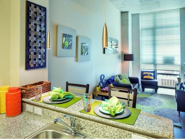 granite countertops in kitchens