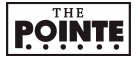 The Pointe Property Logo
