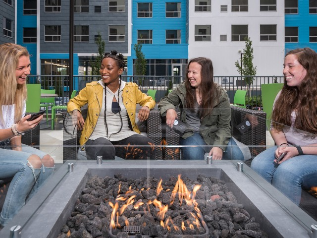 S\'more Ready Fire Pits