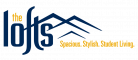 The Lofts Property Logo