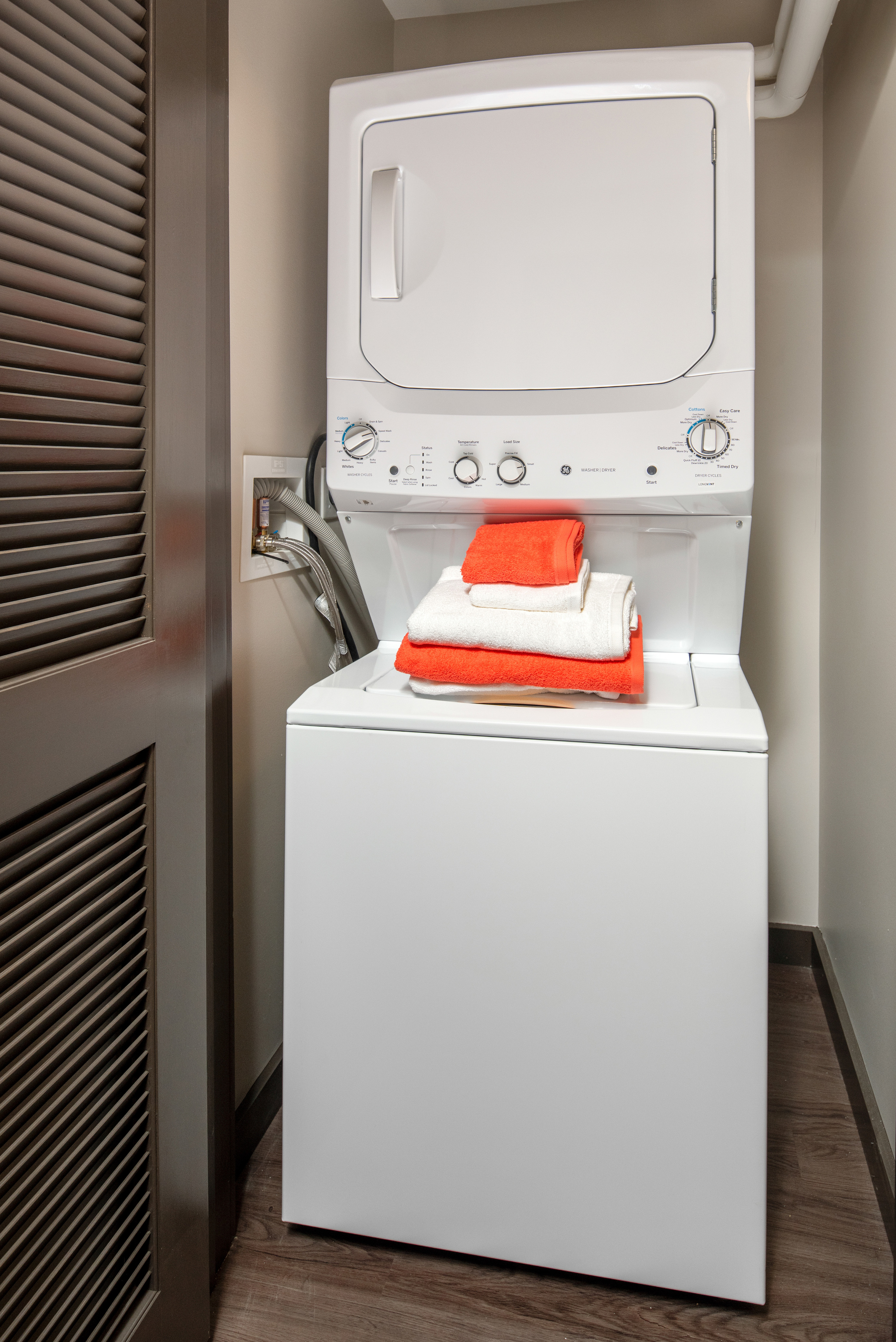 Image of In-Unit Washer/Dryer for Southside Commons (new)