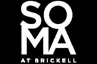 SOMA at Brickell Logo | Brickell Miami Apartments | SOMA at Brickell