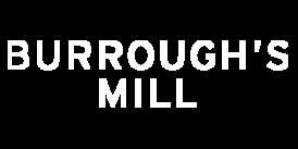 Burrough's Mill Apartments Logo