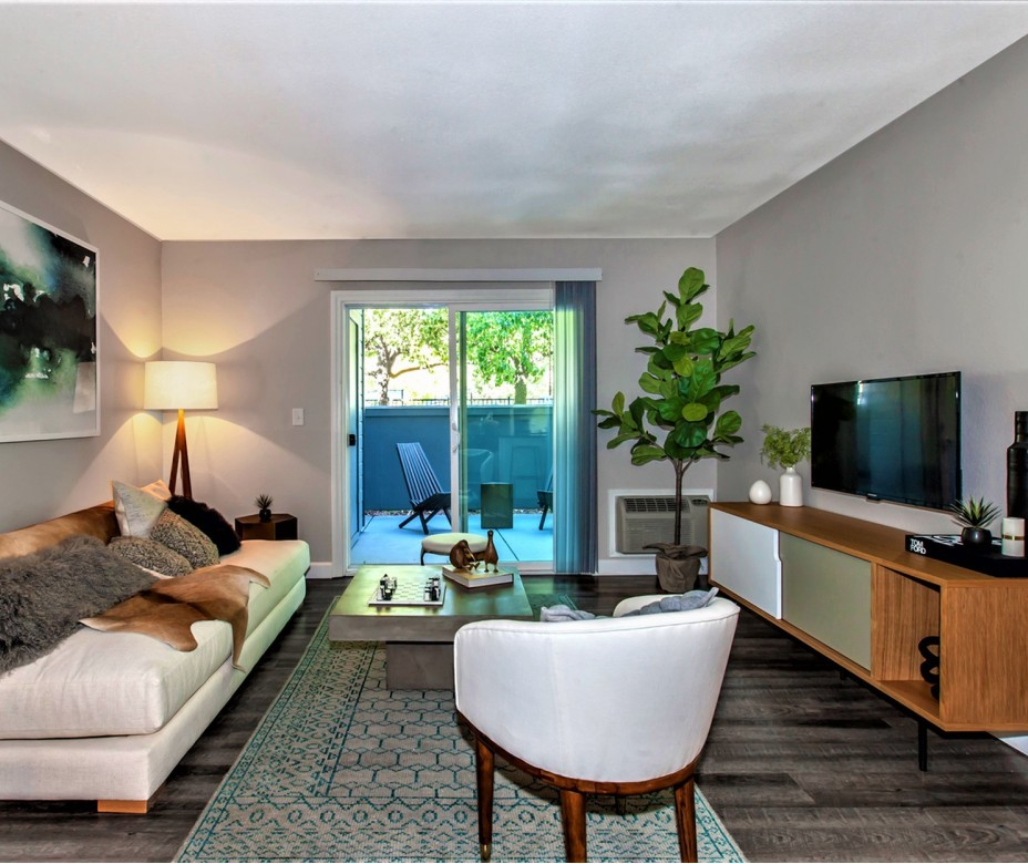 Apartments For Rent In San Jose, California