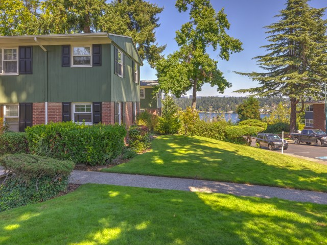 Image of Views of Lake Washington (select homes) for Shorewood