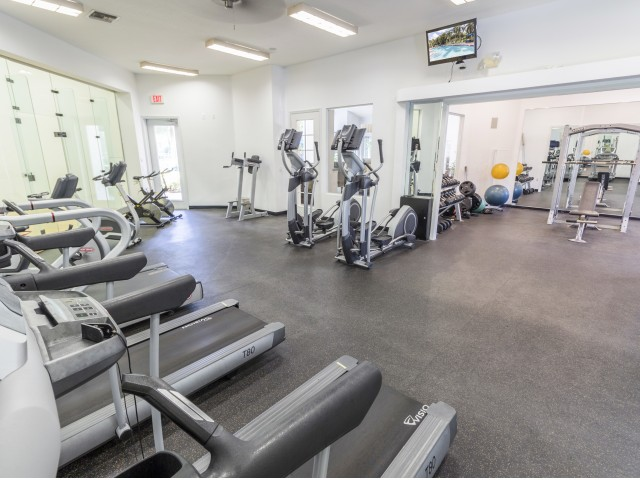 Image of Fitness Center for Mira Flores