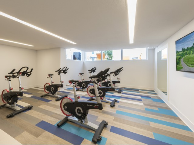 Image of Fit Gym with Yoga and Spin Classes for Caspian Delray Beach