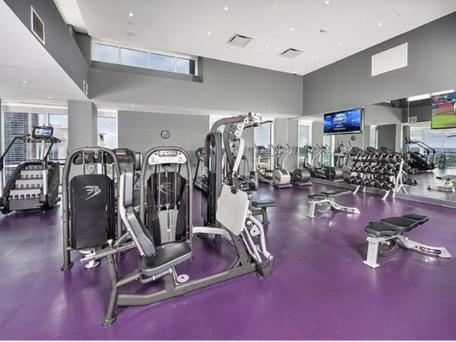 Image of Personal Fitness Trainers for Ascent Uptown