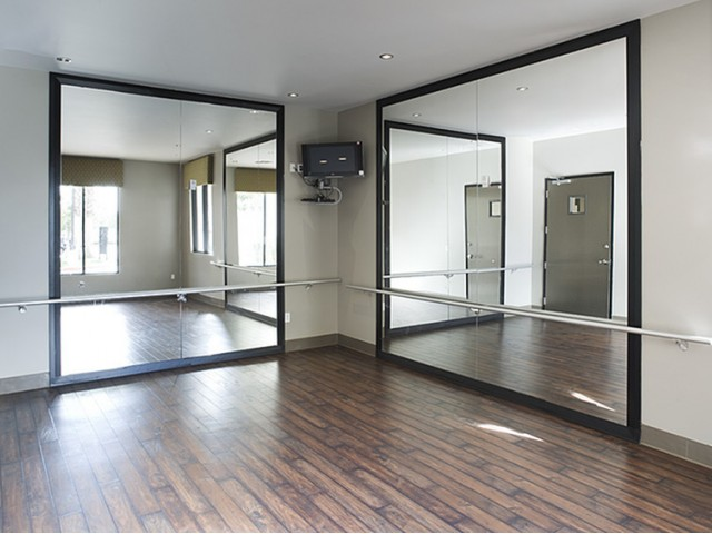 Image of Dance Studio for The Gallery at NoHo Commons