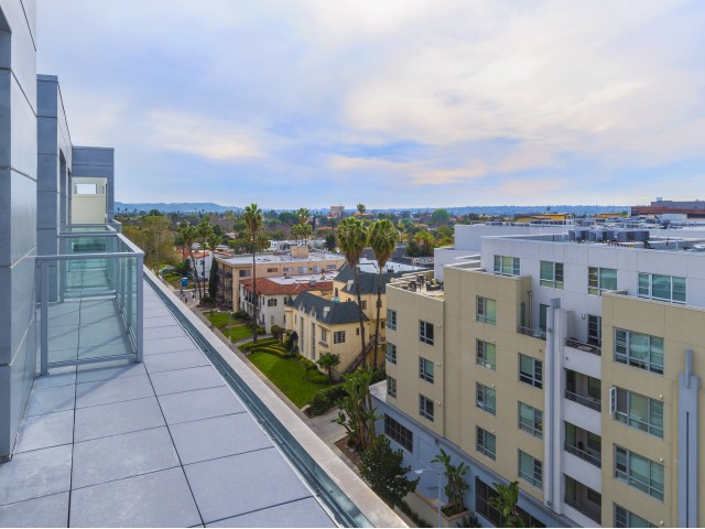 Image of Balconies and Decks * for Desmond at Wilshire
