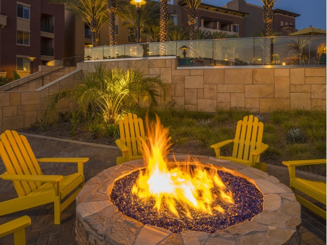 Image of Fire Pits for Verge