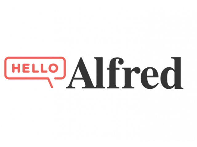Image of Hello Alfred - home management services for Intown