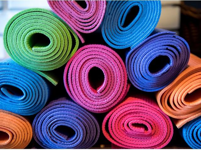 Shanti Hot Yoga