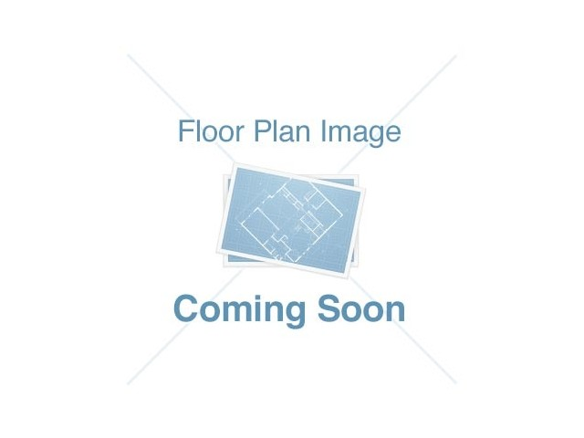 Floorplan coming soon