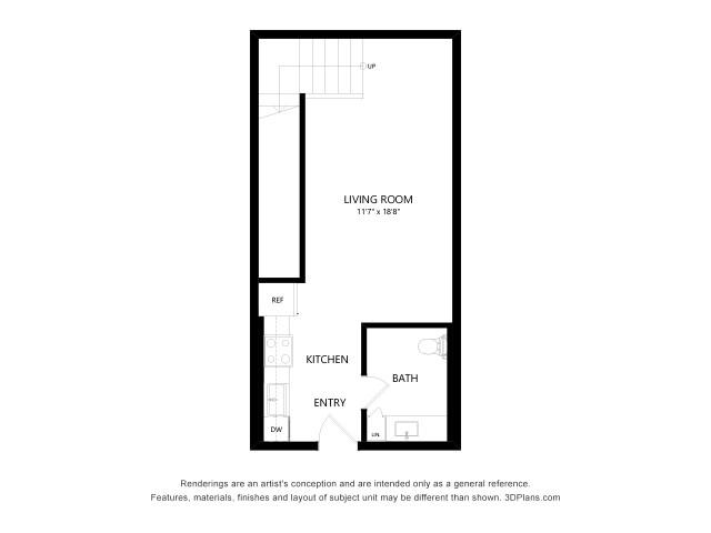 LW05 Floor 1
