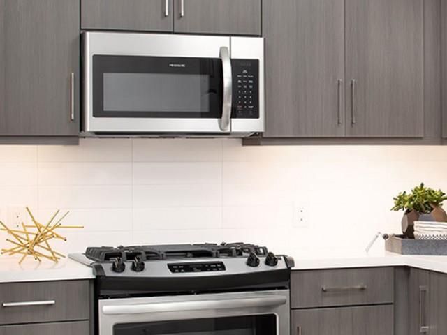 Full Tile Kitchen Backsplash