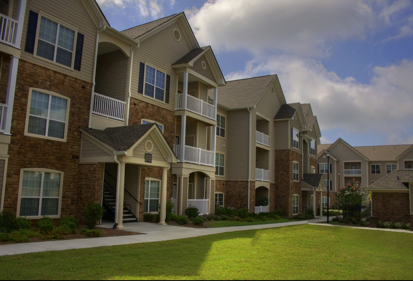Wesley Stonecrest Apartment Homes