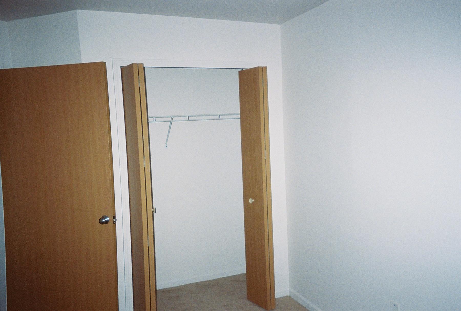 Closet Space