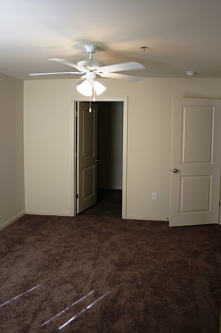 Image of Ceiling Fan for Rutledge Place Apartments