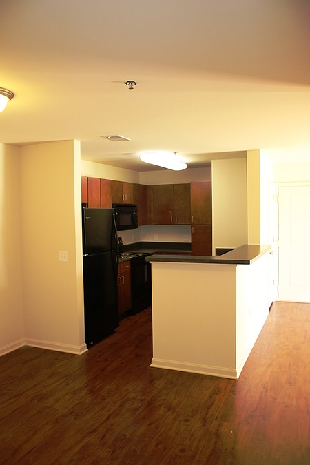 Image of Hardwood Floors for Rutledge Place Apartments